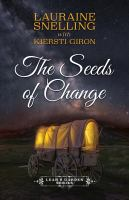 The seeds of change Book cover