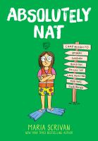 Absolutely Nat Book cover
