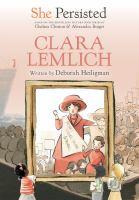 Clara Lemlich  Cover Image