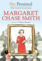 Margaret Chase Smith  Cover Image