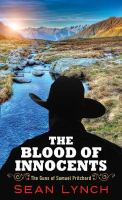 The blood of innocents Book cover