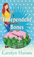 Independent bones Book cover