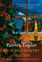 An Irish country Yuletide Book cover