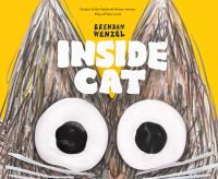 Inside Cat Book cover