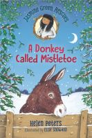 A donkey called Mistletoe Book cover