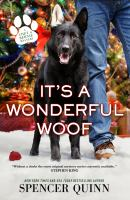 It's a wonderful woof Book cover