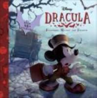 Dracula : featuring Mickey and friends Book cover