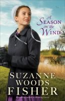 A season on the wind Book cover