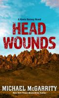Head wounds Book cover