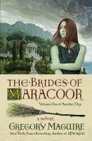 The brides of Maracoor : a novel Book cover