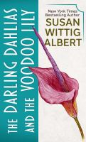 The Darling Dahlias and the voodoo Lily Book cover