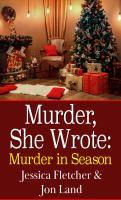 Murder, She Wrote murder in season Book cover