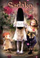 Sadako at the end of the world Book cover