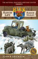 Ranch wildlife Book cover