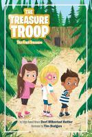The final treasure Book cover