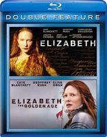 Elizabeth Elizabeth, the golden age Book cover