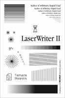 LaserWriter II : a novel Book cover