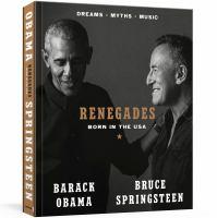 Renegades : born in the USA Book cover