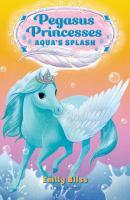 Aqua's splash Book cover
