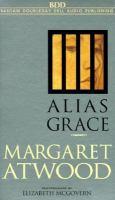 Go to record Alias Grace