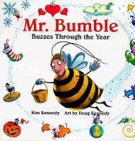 Go to record Mr. Bumble buzzes through the year