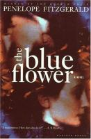 Go to record The blue flower