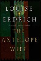 Go to record The antelope wife : a novel