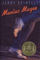 Maniac Magee : a novel Book cover