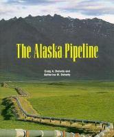 Go to record The Alaska pipeline