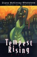 Go to record Tempest rising : a novel