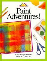 Go to record Paint adventures!