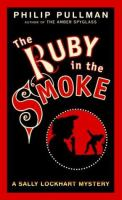 Go to record The ruby in the smoke