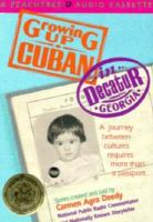 Go to record Growing up Cuban in Decatur, Georgia