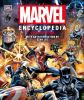 Go to record Marvel encyclopedia
